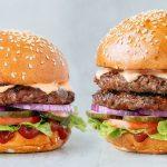 Butchers Original Burger