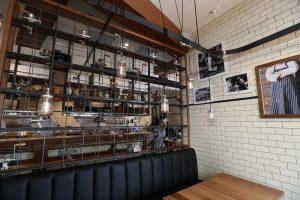 Ribs & Burgers Fortitude Valley