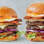 The Aussie Burger