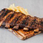 Beef Full Rack
