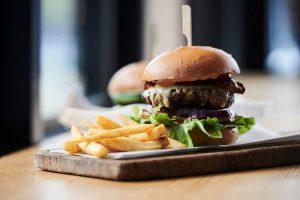 Ribs & Burgers Craigieburn