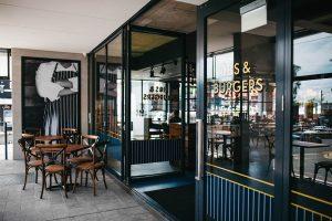 Ribs & Burgers Drummoyne