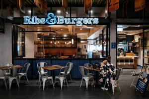 Ribs & Burgers Eastgardens