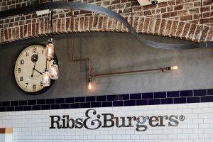 Ribs & Burgers Hawthorn