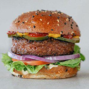 vegan beyond burger